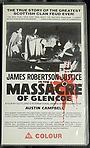 Фільм «The Massacre of Glencoe» (1971)