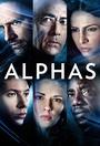 Серіал «Люди Альфа» (2011 – 2012)