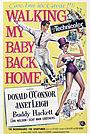 Фільм «Walking My Baby Back Home» (1953)