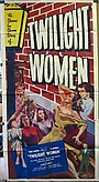 Фильм «Женщина сумерек» (1952)