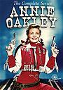 Сериал «Annie Oakley» (1954 – 1957)