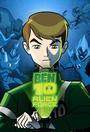 Серіал «Бен 10: Інопланетна сила» (2008 – 2010)