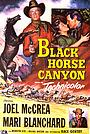 Фільм «Каньон черной лошади» (1954)