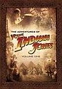 Фильм «Приключения молодого Индианы Джонса: Сладкая песня любви» (2000)