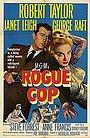 Фильм «Полицейский-мошенник» (1954)