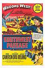 Фільм «Південно-західний пасаж» (1954)