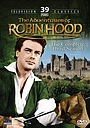 Сериал «Приключения Робина Гуда» (1955 – 1960)