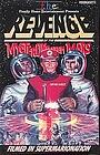 Фильм «Revenge of the Mysterons from Mars» (1981)