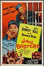 Фільм «Jail Busters» (1955)