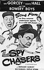 Фільм «Spy Chasers» (1955)