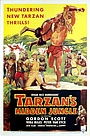 Фильм «Приключения Тарзана в джунглях» (1955)