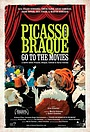 Фільм «Пикассо и Брак идут в кино» (2008)