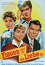 Фільм «Frauen sind für die Liebe da» (1957)