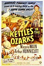 Фильм «The Kettles in the Ozarks» (1956)