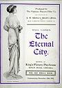 Фільм «Вечный город» (1915)