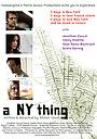 Фільм «Приключение жительницы Нью-Йорка» (2009)