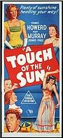 Фильм «Прикосновение Солнца» (1956)