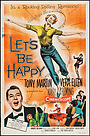 Фільм «Let's Be Happy» (1957)