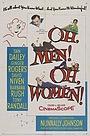 Фільм «Ах, мужчины! Ах, женщины!» (1957)