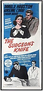 Фильм «The Surgeon's Knife» (1957)