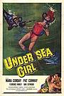 Фильм «Undersea Girl» (1957)