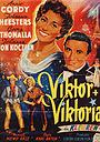 Фільм «Viktor und Viktoria» (1957)
