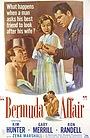 Фильм «Bermuda Affair» (1956)