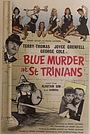 Фільм «Синее убийство в Сент-Триниан» (1957)