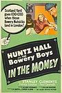 Фільм «In the Money» (1958)
