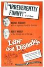 Фильм «Law and Disorder» (1958)