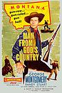 Фільм «Человек из божьей страны» (1958)