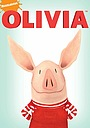 Сериал «Оливия» (2009 – ...)