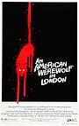 Фільм «Американский оборотень в Лондоне»