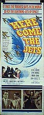 Фильм «Here Come the Jets» (1959)