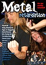 Фільм «Metal Retardation» (2009)