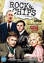 Серіал «Рок и чипсы» (2010 – 2011)