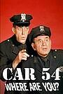 Серіал «Машина 54, где вы?» (1961 – 1963)