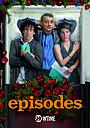 Серіал «Епізоди» (2011 – 2017)