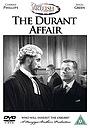 Фільм «The Durant Affair» (1962)
