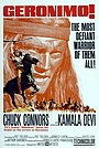 Фільм «Джеронімо» (1962)