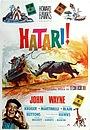 Фільм «Хатарі!» (1962)