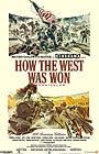 Фільм «Як підкорили захід» (1962)