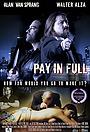 Фільм «Pay in Full» (2010)
