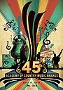 Фільм «45-я ежегодная церемония вручения премии Академии кантри-музыки» (2010)