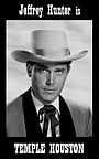 Сериал «Темпл Хьюстон» (1963 – 1964)
