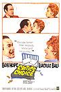 Фильм «Критический выбор» (1963)