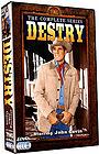 Сериал «Destry» (1964)