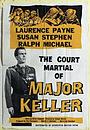 Фільм «The Court Martial of Major Keller» (1961)