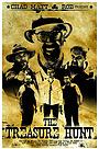 Фильм «The Treasure Hunt: A Chad, Matt & Rob Interactive Adventure» (2011)