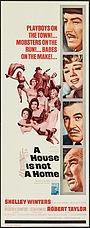 Фільм «Жить в доме — не значит жить дома» (1964)